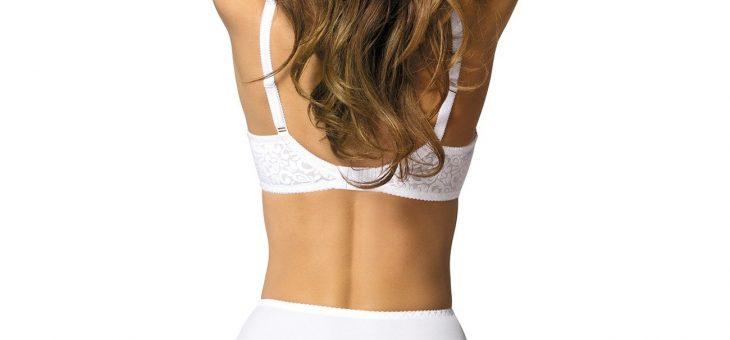 Majtki wyszczuplające- sposobem na pozbycie się wystającego brzucha