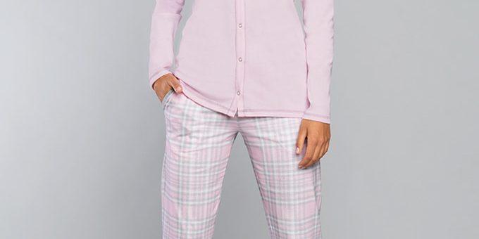 Modnie i wygodnie piżamy dla ciężarnych i karmiących